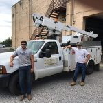 Professional and High Quality Electrical Services!