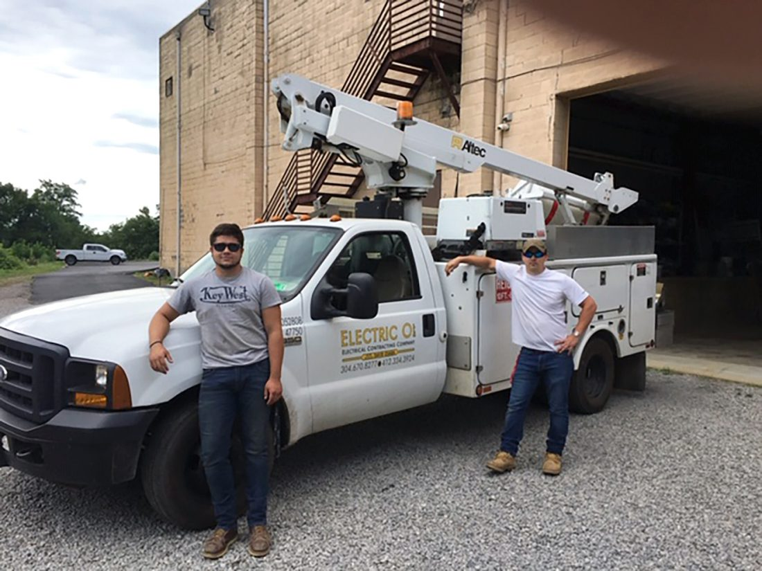 Read more about the article Professional and High Quality Electrical Services!