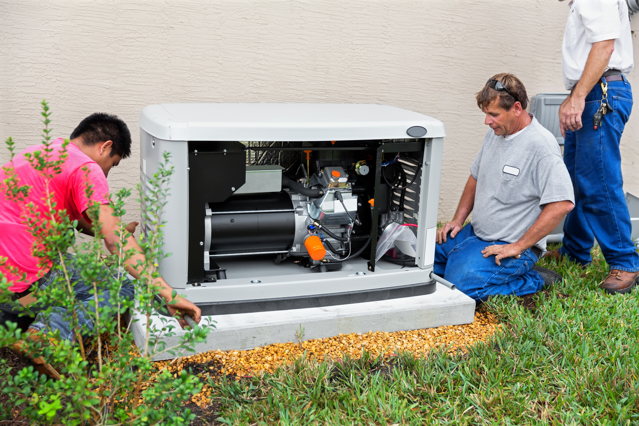 Read more about the article We Specialize in Upgrades and Repairs, for your Home or Business!