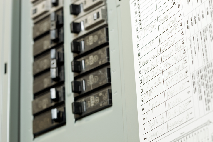 When To Get A Panel Upgrade?