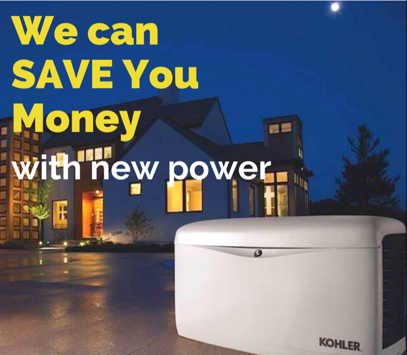 SAVE on Electric Today! 💡