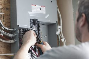 Read more about the article Is your electrical panel up to date?