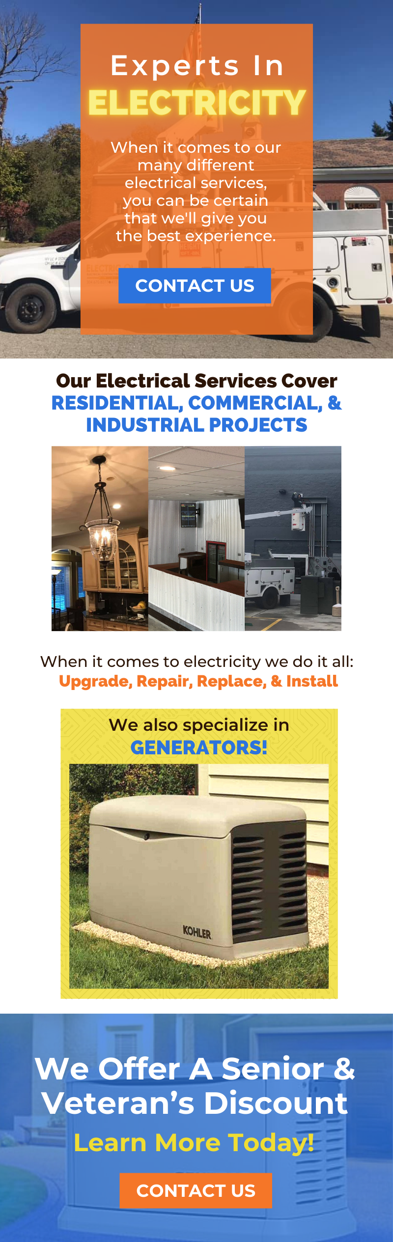 Your Expert Electricians! 3