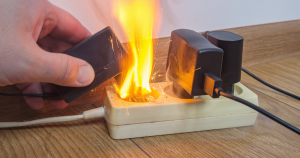 5 Ways To Prevent An Electrical Fire