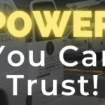 Power You Can Trust!