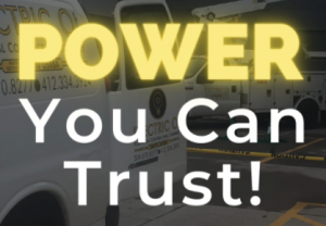 Read more about the article Power You Can Trust!